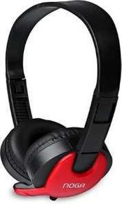 AURICULARES NOGA NGV-480 GAMER PC CON MIC 3,5 MM