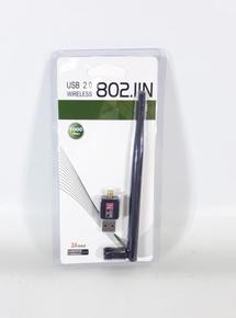 RGS ANTENA WIFI 150MB/PS